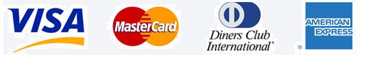Resultado de imagen para logo visa mastercard american express dinners